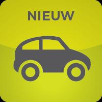 NIEUWE AUTO'S